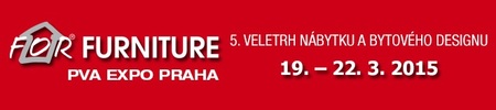 Magniflex na veletrhu For Furniture 2015