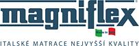 Magniflex - Italské matrace nejvyšší kvlaity